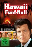 Hawaii Fünf-Null - Season 9 DVD-Box