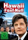 Hawaii Fünf-Null - Season 10 DVD-Box
