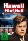 Hawaii Fünf-Null - Season 11 DVD-Box