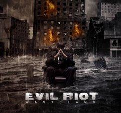 Wasteland - Evil Riot