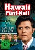 Hawaii Fünf-Null - Season 12 DVD-Box