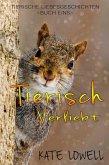 Tierisch Verliebt (Tierische Liebesgeschichten, #1) (eBook, ePUB)