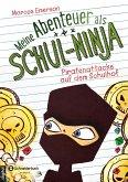 Piratenattacke auf dem Schulhof / Meine Abenteuer als Schul-Ninja Bd.2 (eBook, ePUB)