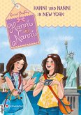 Hanni und Nanni in New York / Hanni und Nanni Bd.37 (eBook, ePUB)