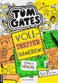 Volltreffer (Daneben!) / Tom Gates Bd.10 (eBook, ePUB)