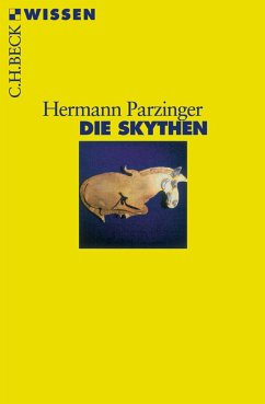 Die Skythen (eBook, ePUB) - Parzinger, Hermann