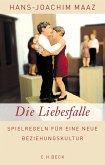Die Liebesfalle (eBook, ePUB)