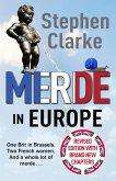 Merde in Europe (eBook, ePUB)