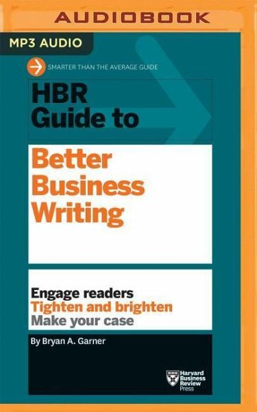 hbr guide to better business writing flipkart