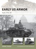Early Us Armor: Tanks 1916 40