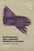 Contemporary Sino-Japanese Relations on Screen: A History, 1989-2005