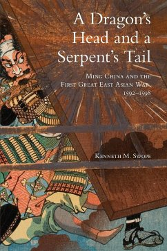 Dragon's Head and A Serpent's Tail - Swope, Kenneth M.