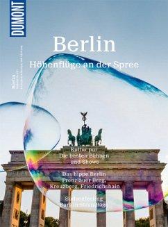 DuMont Bildatlas 180 Berlin - Gerhard, Oliver; Knoller, Rasso