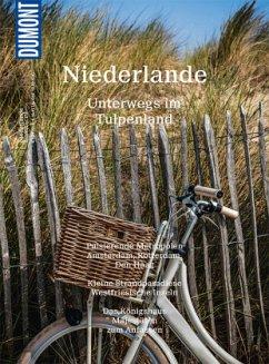 DuMont Bildatlas 179 Niederlande - Knoller, Rasso; Nowak, Christian