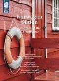 DuMont Bildatlas 178 Norwegen Süden