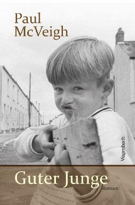 Guter Junge - McVeigh, Paul