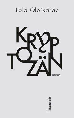 Kryptozän - Oloixarac, Pola