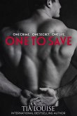 One to Save: One to Hold, Book 6