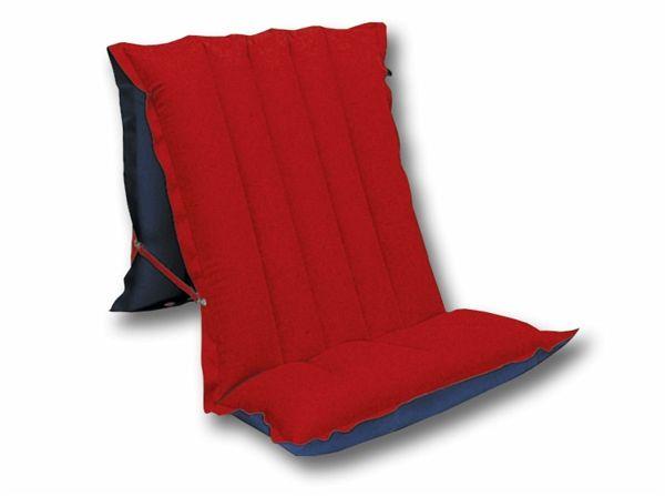 happy people 78032 klassische sitz und luftmatratze. Black Bedroom Furniture Sets. Home Design Ideas