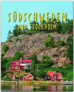 Reise durch SÜDSCHWEDEN und STOCKHOLM