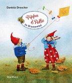 Pippa und Pelle im Brausewind / Pippa & Pelle Bd.4