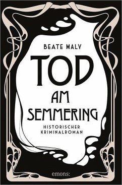 Tod am Semmering - Maly, Beate