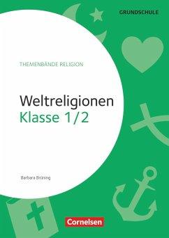 Klasse 1/2 - Weltreligionen