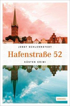 Hafenstraße 52 - Schlennstedt, Jobst