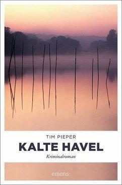 Kalte Havel - Pieper, Tim