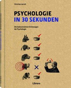 Psychologie in 30 Sekunden - Jarrett, Christian