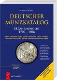 Deutscher Münzkatalog 18. Jahrhundert
