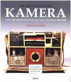 Die Geschichte der Kamera
