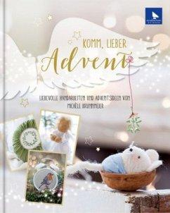 Komm, lieber Advent
