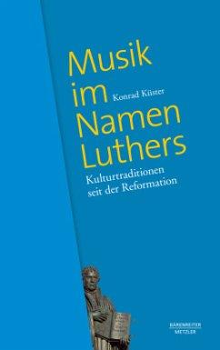 Musik im Namen Luthers