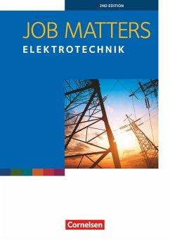 Job Matters A2 - Elektrotechnik. Arbeitsheft