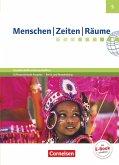 Menschen Zeiten Räume 5. Schuljahr - Differenzierende Ausgabe Grundschule Berlin und Brandenburg - Schülerbuch mit Online-Angebot