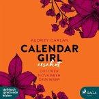 Ersehnt / Calendar Girl Bd.4 (MP3-CD)