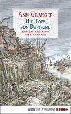 Die Tote von Deptford / Ein Fall für Lizzie Martin und Benjamin Ross Bd.6 (eBook, ePUB)