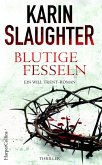 Blutige Fesseln / Georgia Bd.6 (eBook, ePUB)