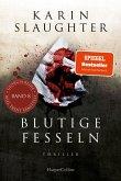 Blutige Fesseln / Georgia Bd.6 (eBook, ePUB)