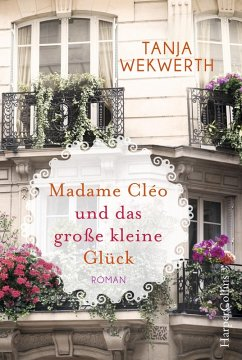 Madame Cléo und das große kleine Glück (eBook, ePUB) - Wekwerth, Tanja