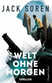 Welt ohne Morgen / Jonathan Hall Bd.2 (eBook, ePUB)