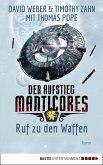Ruf zu den Waffen / Der Aufstieg Manticores Bd.2 (eBook, ePUB)