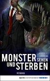 Monster sehen und sterben / Monsterjäger Bd.4 (eBook, ePUB)