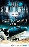 Der Nostradamus-Coup / John Finch Bd.3 (eBook, ePUB)