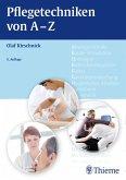 Pflegetechniken von A - Z (eBook, ePUB)
