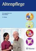 Altenpflege (eBook, ePUB)