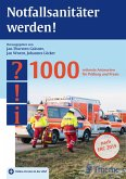Notfallsanitäter werden! (eBook, ePUB)