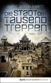 Die Stadt der Tausend Treppen / Göttliche Städte Bd.1 (eBook, ePUB)