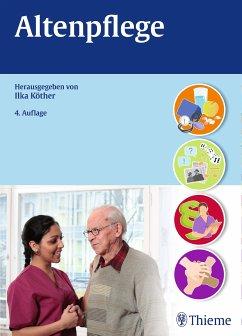 Altenpflege (eBook, PDF)